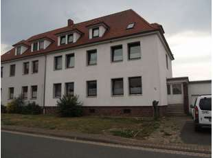 Zins-/Renditehaus in Hildesheim